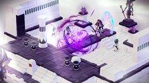 V českém akčním RPG Monolisk stavíte dungeony ostatním hráčům