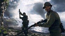 Ping! Battlefield V přináší nové mapy a chystá se do Pacifiku