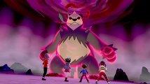 V RPG Pokémon Sword a Shield bojujete s přáteli proti gigantickým Pokémonům