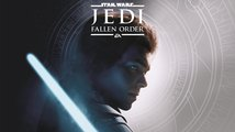 Podívejte se na čtvrt hodiny ze Star Wars Jedi: Fallen Order