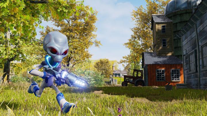 Game Pass se rozroste o loňské novinky Destroy All Humans! a Second Extinction