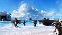 Battlefield V na podzim skutečně navštíví Japonci a Američané