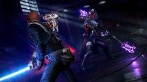 Respawn přirovnává souboje ve Star Wars Jedi: Fallen Order ke hrám od From Software