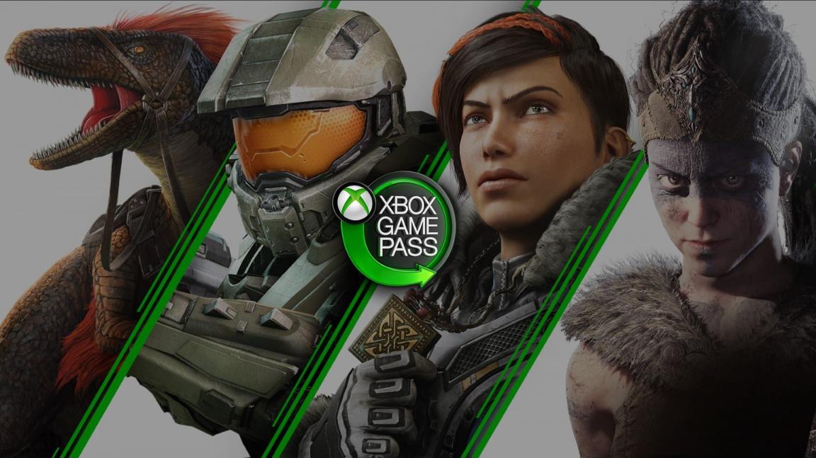 Xbox Game Pass na PC zahrnuje Metro Exodus, Hellblade, Forzu Horizon 4 a spoustu dalších