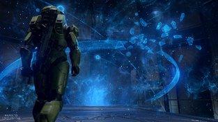 Vydání Halo Infinite se přesouvá na příští rok