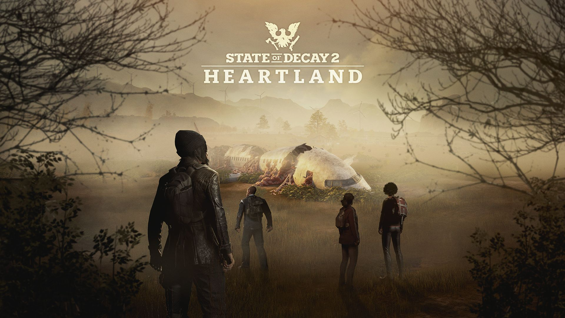 State of Decay 2: Heartland