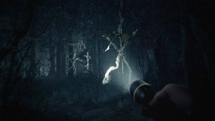Epic před Halloweenem naděluje duchařinu Blair Witch a Krotitele duchů