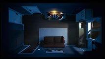 Jednou z nejlepších ukázek na tiskovce Microsoftu byl cyklický thriller Twelve Minutes