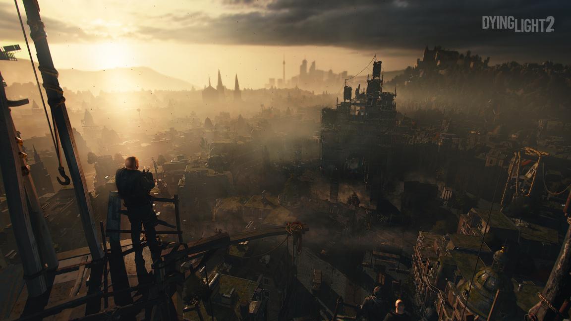 Dying Light 2 vám na počítači nezabere moc místa. Jak to bude s mikrotransakcemi?
