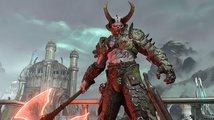 Doom Eternal v březnu vyrve vnitřnosti všem pozemšťanům