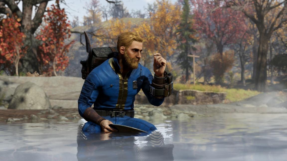 Prémiové soukromé servery Falloutu 76 si předplatitelé budou moct přizpůsobit