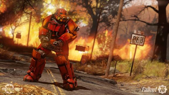 Facebook zabanoval fanouškovskou skupinu Falloutu 76