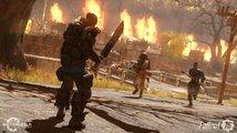 """""""Překvapilo nás, jak málo hráčů chtělo bojovat proti sobě,"""" říká Pete Hines o Falloutu 76"""