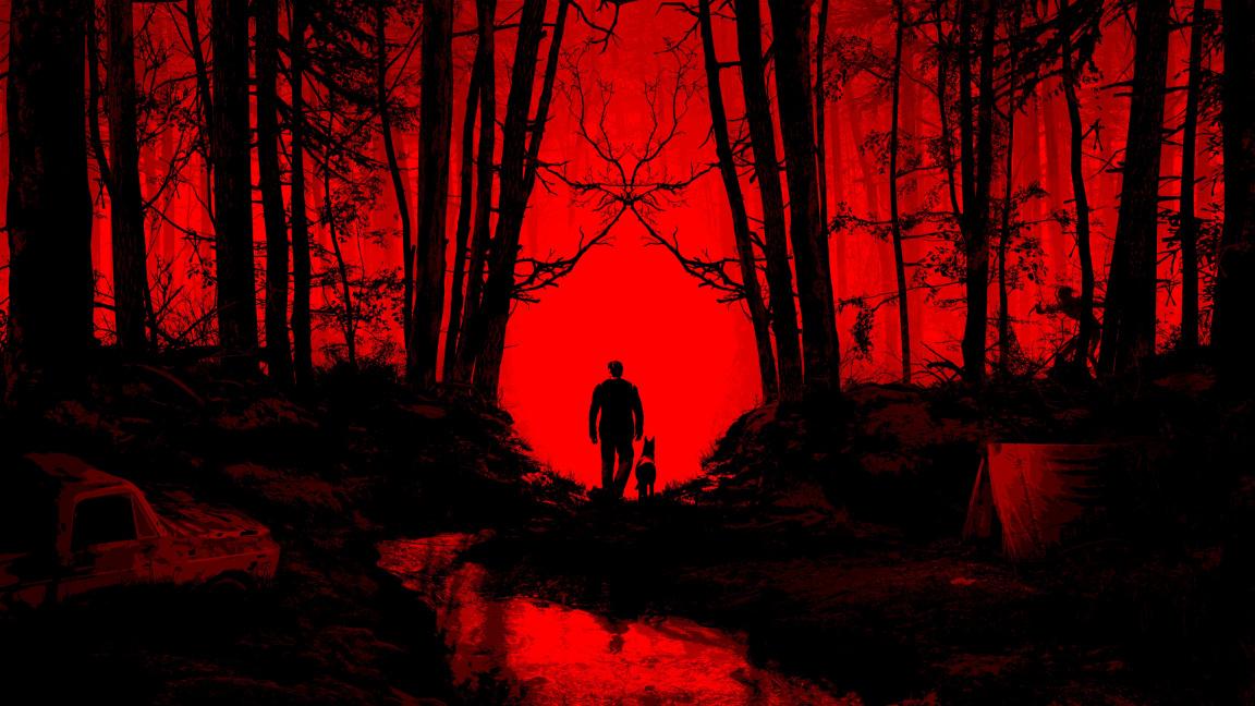 Tvůrci Layers of Fear vás ještě během léta vyděsí v nové Blair Witch