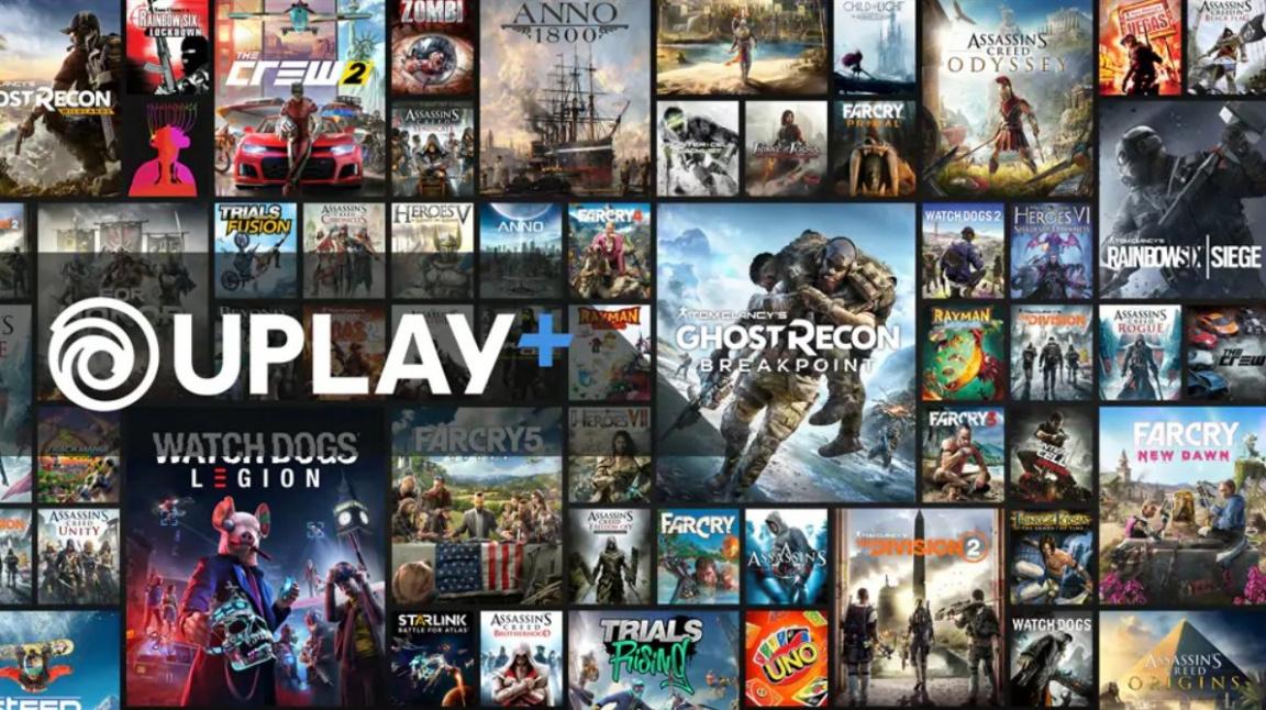 V EU verzi UPlay+ dostaneme stejně her za víc peněz