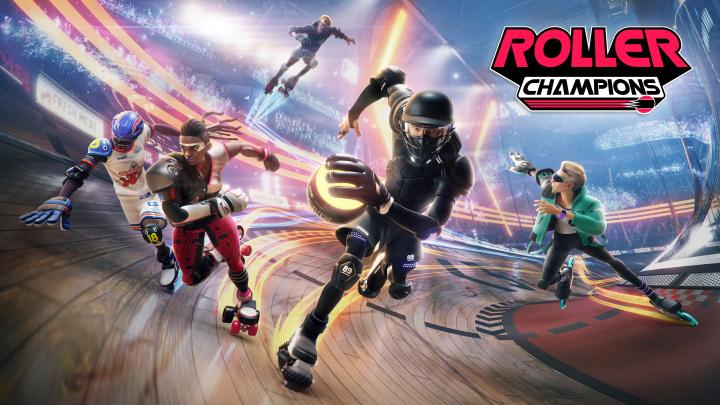 Roller Champions – dojmy z hraní E3 dema