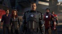 Superhrdinové ze hry Marvel's Avengers mohou za zkázu San Francisca