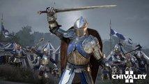 Brutální středověk se vrací v Chivalry 2