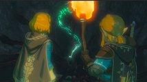 The Legend of Zelda: Breath of the Wild 2 (pracovní název)