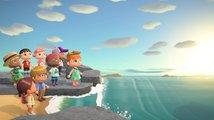 Animal Crossing: New Horizons – recenze