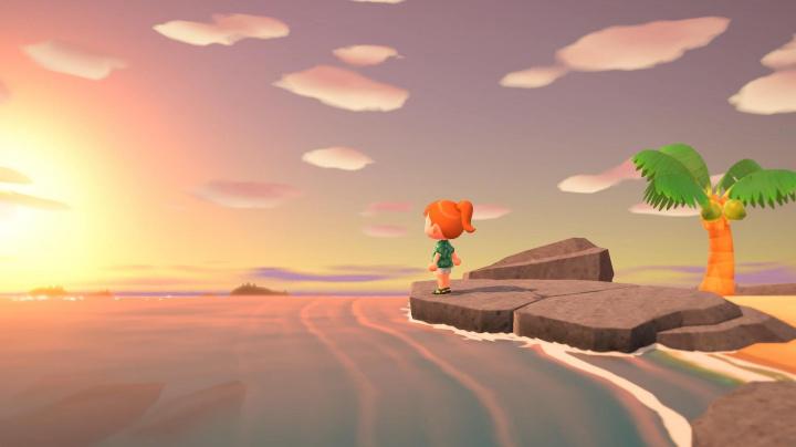 Smazal jsem si veškerý progres v Animal Crossing a nelituju