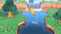 Nintendo odkládá Animal Crossing na příští rok, ale ukazuje desítky minut záběrů