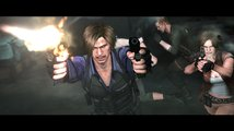 Resident Evil 6 Switch