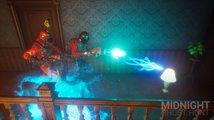 Midnight Ghost Hunt proti sobě postaví bázlivé duchy a jejich krotitele