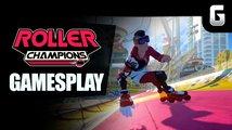 GamesPlay – hrajeme novinku od Ubisoftu, sportovní Roller Champions