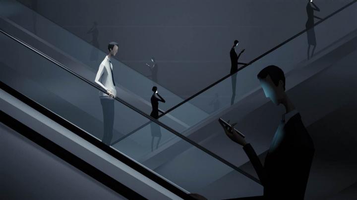 Dojmy: Přemýšlivá Mosaic je plná deprese, vzteku a miniher