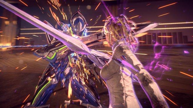 Astrail Chain - E3 2019 galerie
