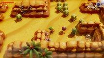 The Legend of Zelda: Link's Awakening - E3 2019 galerie