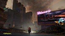 Nové záběry z hraní Cyberpunku 2077 uvidíte koncem léta