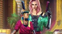Cyberpunk 2077 doprovodí karetní hra a nová edice RPG