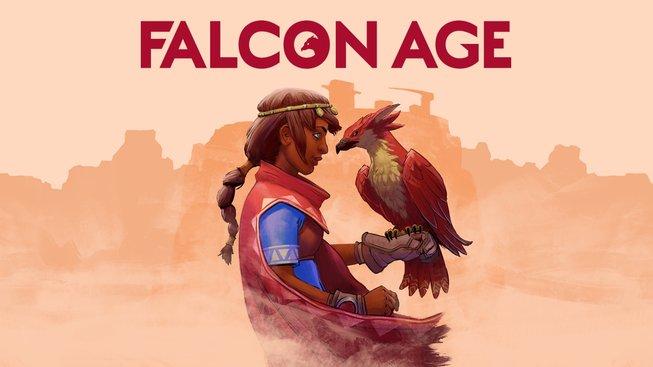 EE Falcon Age
