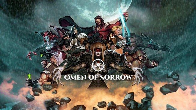 EE Omen of Sorrow