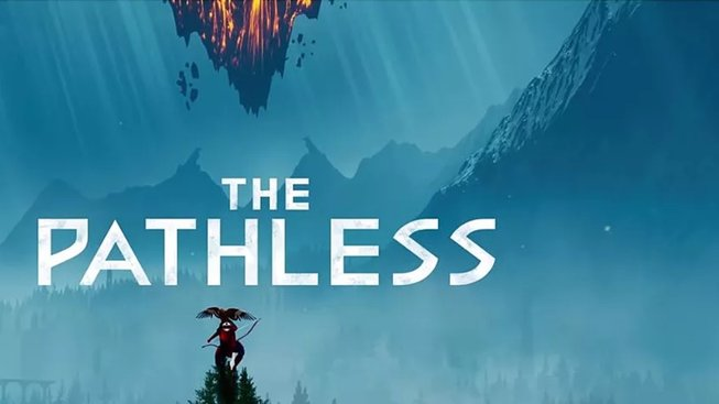 EE The Pathless