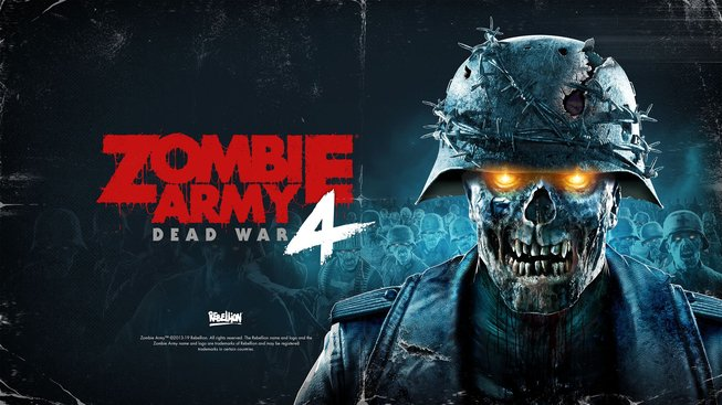 EE Zombie Army 4