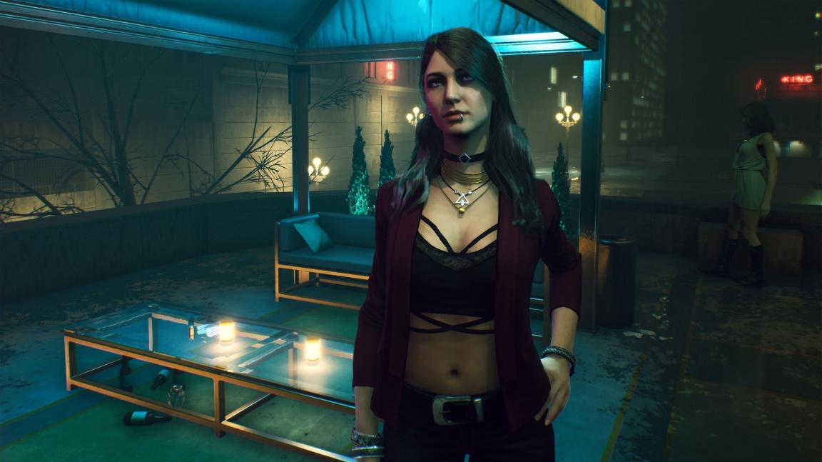 Upírské RPG Vampire: The Masquerade – Bloodlines 2 se dočká podpory ray tracingu