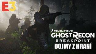 Dojmy: Ghost Recon Breakpoint se za svou béčkovost nestydí