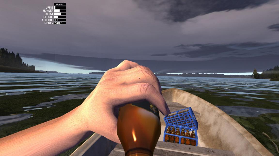 11 zvláštních, leč dobrých simulačních her, o kterých jste možná neslyšeli