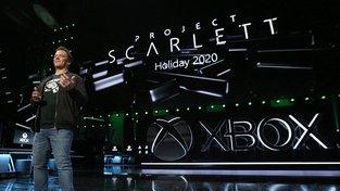 Nová konzole od Microsoftu nejspíš nakonec vyjde ve dvou verzích