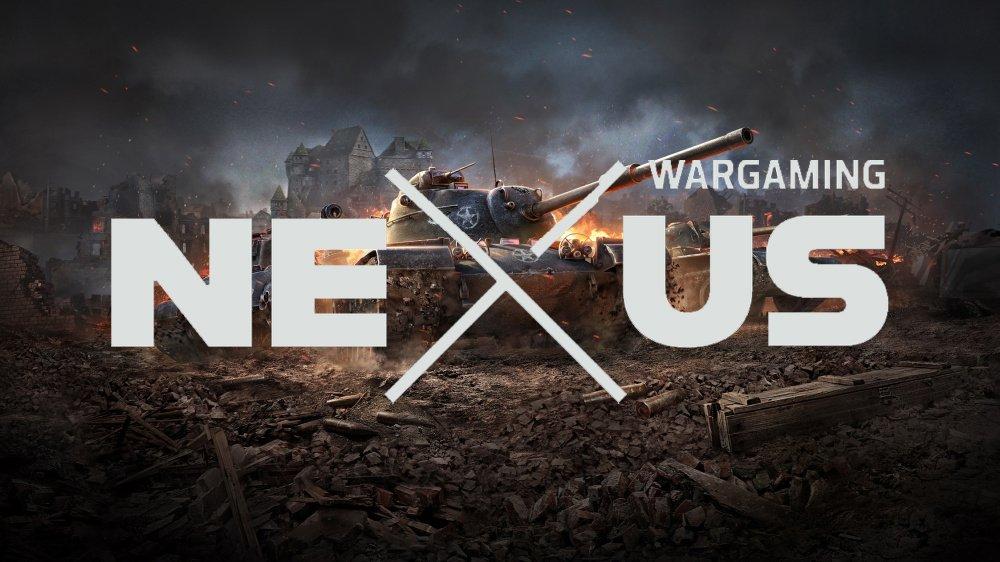 Wargaming zakládá novou divizi zaměřenou na AAA mobilní hry