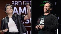 To nejdůležitější z hardware na E3 2019 (AMD Navi a Xbox Scarlett)