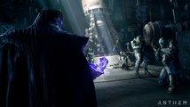 Šéf EA přiznává, že Anthem nefunguje podle představ