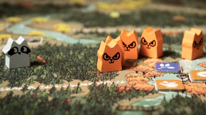 Deskovka Root – asymetrický multiplayer, jaký nemá obdoby