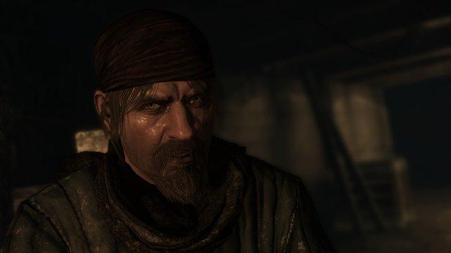 Viktor Reznov Call of Duty