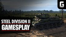 GamesPlay - Steel Division 2