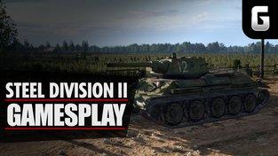 GamesPlay - Steel Division 2