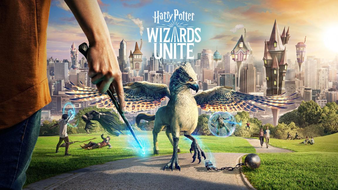 Harry Potter: Wizards Unite – rady pro začátečníky